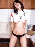 Incredible Thai post-op Paula is ready for soccer season